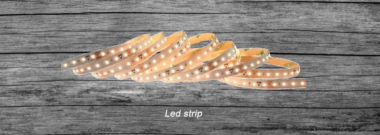 Fantastisk Led Strip - ALL-Light A/S PK47
